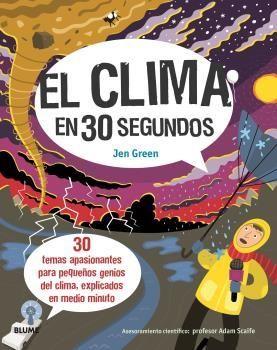 30 SEGUNDOS. CLIMA (2020)
