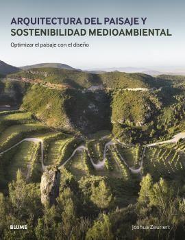 ARQUITECTURA DEL PAISAJE Y SOSTENIBILIDAD