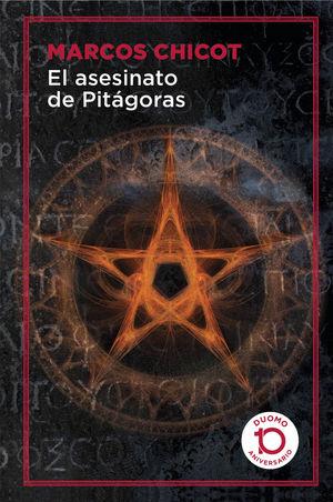 EL ASESINATO DE PITÁGORAS (10º ANIVERSARIO)