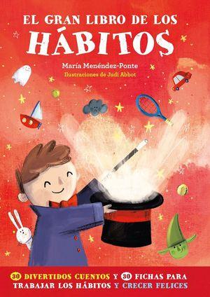 EL GRAN LIBRO DE LOS HÁBITOS