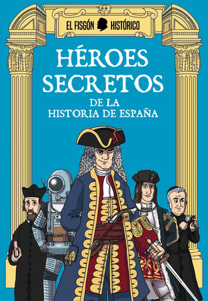 HEROES SECRETOS