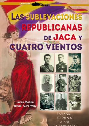 SUBLEVACIONES REPUBLICANAS JACA CUATRO