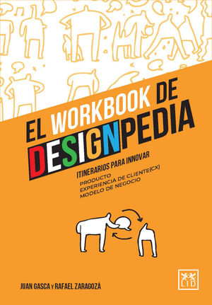 WORKBOOK DE DESIGNPEDIA, EL