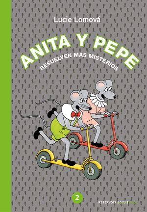 ANITA Y PEPE 2