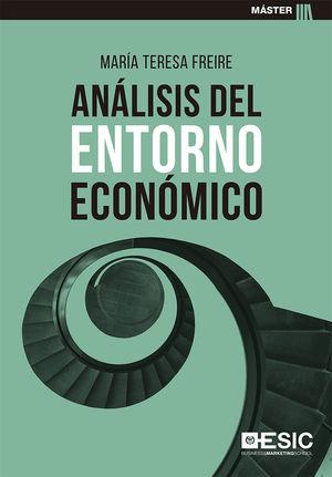 ANALISIS DEL ENTORNO ECONOMICO