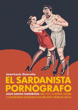 EL SARDANISTA PORNÓGRAFO