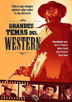 GRANDES TEMAS DEL WESTERN