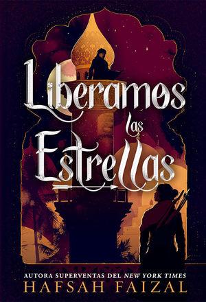 LIBERAMOS LAS ESTRELLAS - HIDRA EDITO