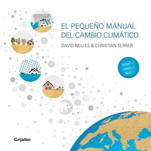 EL PEQUEÑO MANUAL DEL CAMBIO CLIMÁTICO