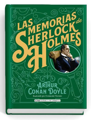 MEMORIAS DE SHERLOCK HOLMES, LAS