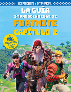 FORTNITE CAP­TULO 2