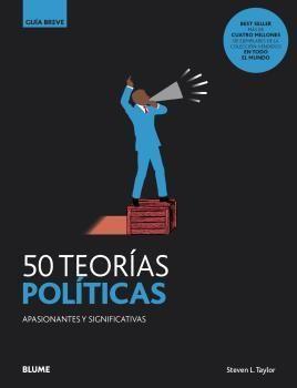50 TEORIAS POLITICAS - BLUME