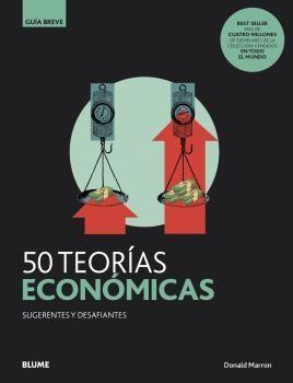 50 TEORIAS ECONOMICAS - BLUME