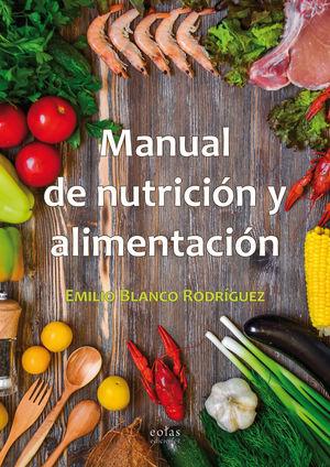 MANUAL DE NUTRICION Y ALIMENTACION
