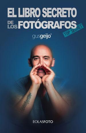 LIBRO SECRETO DE LOS FOTOGRAFOS
