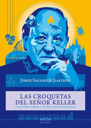 CROQUETAS DEL SEÑOR KELLER
