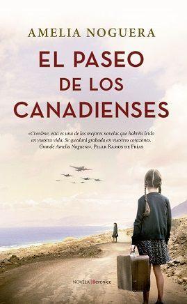 PASEO DE LOS CANADIENSES, EL