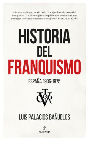 HISTORIA DEL FRANQUISMO