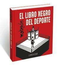 LIBRO NEGRO DEL DEPORTE