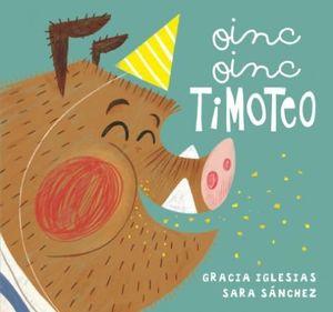 OINC, OINC, TIMOTEO