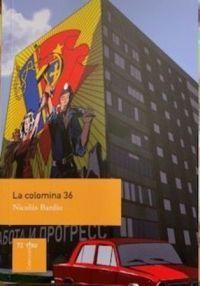 LA COLOMINA 36 (2ªEDICIÓN)