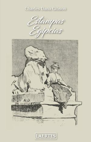 ESTAMPAS EGIPCIAS (N.E.)