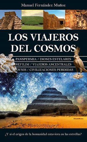 VIAJEROS DEL COSMOS, LOS