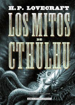 MITOS DE CTHULHU, LOS (EDICIÓN REVISADA 2021)