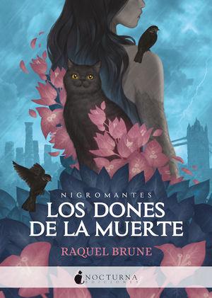 LOS DONES DE LA MUERTE