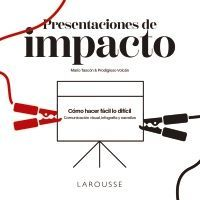 PRESENTACIONES DE IMPACTO