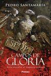 CAMPOS DE GLORIA. ATILA DESAFÍA AL IMPERIO ROMANO