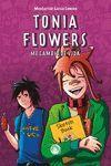TONIA FLOWERS