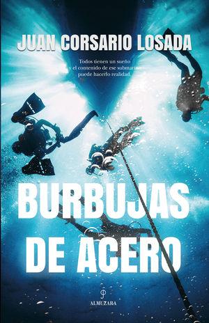 BURBUJAS DE ACERO