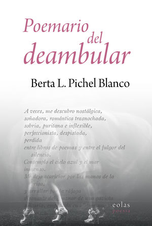 POEMARIO DEL DEAMBULAR