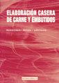 ELABORACIÓN CASERA DE CARNE Y EMBUTIDOS