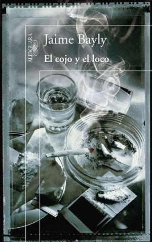 EL COJO Y EL LOCO