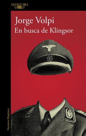 BUSCA DE KLINGSOR, EN