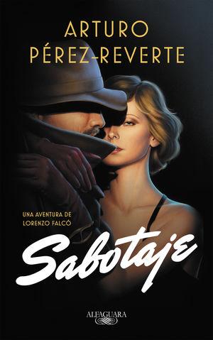 SABOTAJE (SERIE FALCÓ)