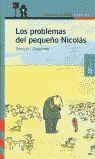 LOS PROBLEMAS DEL PEQUEÑO NICOLAS