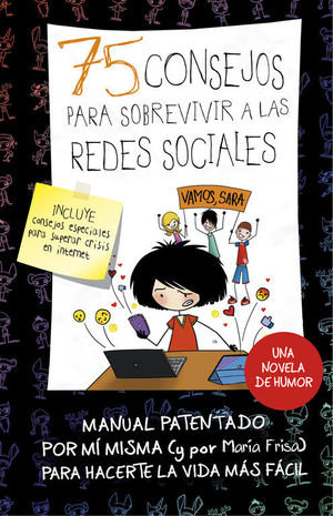 75 CONSEJOS PARA SOBREVIR A LAS REDES SOCIALES (SERIE 75 CONSEJOS 8)