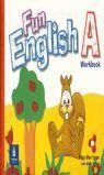FUN ENGLISH A WORKBOOK