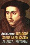 DIÁLOGOS SOBRE LA EDUCACIÓN