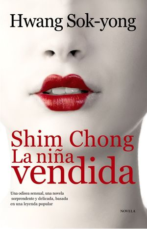 SHIM CHONG, LA NIÑA VENDIDA