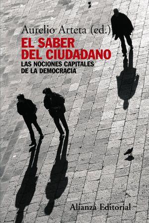 EL SABER DEL CIUDADANO
