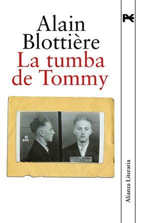 LA TUMBA DE TOMMY