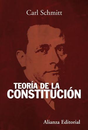 TEORÍA DE LA CONSTITUCIÓN