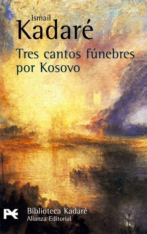 TRES CANTOS FÚNEBRES POR KOSOVO