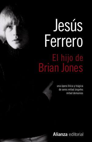 EL HIJO DE BRIAN JONES