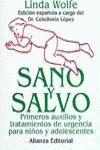 SANO Y SALVO