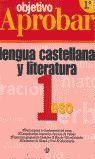 LENGUA CASTELLANA Y LITERATURA 1 ESO